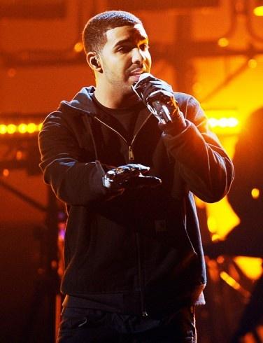 Drake - Top 49 Men of 2012 - AskMen #Top49 #Drake