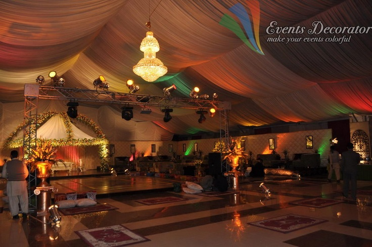 (Mehndi Management) We now offer very attractive packages of Mehendi- Baraat and Walima- with the food of your choice- Please feel free to contact us on mails- messages and texts on 03218484346