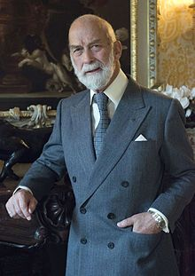 HRH Prince Michael of Kent in 2014 Born 4 July 1942 (age 74) Coppins, Iver, Buckinghamshire Spouse Baroness Marie Christine von Reibnitz (m. 1978) Issue Lord Frederick Windsor Lady Gabriella Windsor