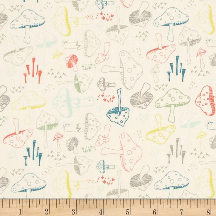 Designed by Bonnie Christine for Art Gallery Fabrics, this cotton print is perfect for quilting, apparel and home decor accents. Art Gallery Fabric features 200 thread count of finely woven cotton. Colors include citron, coral, grey, blue, green, and cream.