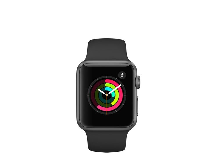 Apple Watch Series 1 - Price, Features & Specs - AT&T