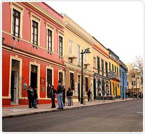 BARRIO BELLAVISTA: Es uno de los espacios preferidos de los bohemios que residen en la capital. En sus calles y rincones se puede observar la armoniosa combinación que ofrecen los centros culturales, los bares y los establecimientos gastronómicos de mayor nivel.