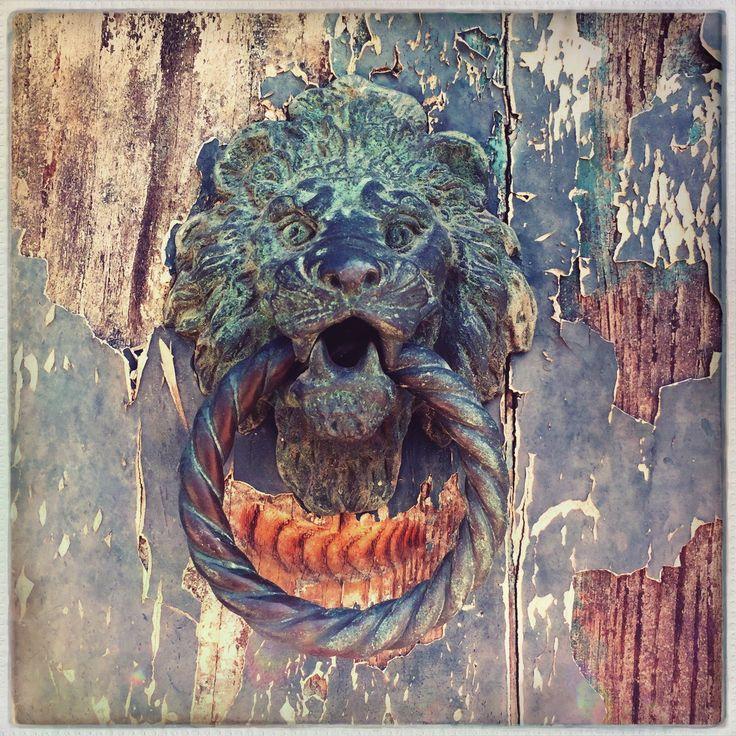 Hipstamatic Oggl       -       Doors of Murano 1