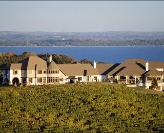 Traverse City Wine Tours In The Winter