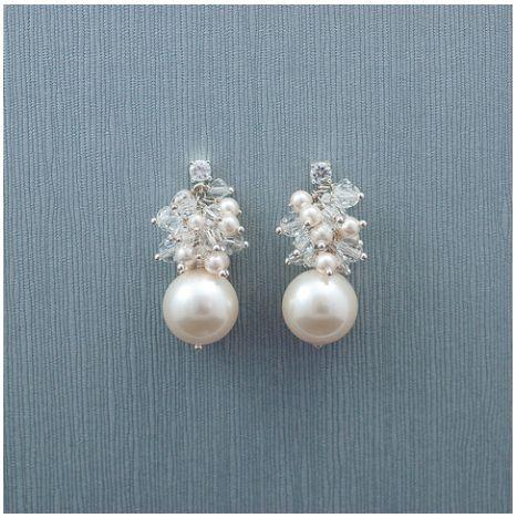 Mariette Earring –S-C Nancy Ciccone