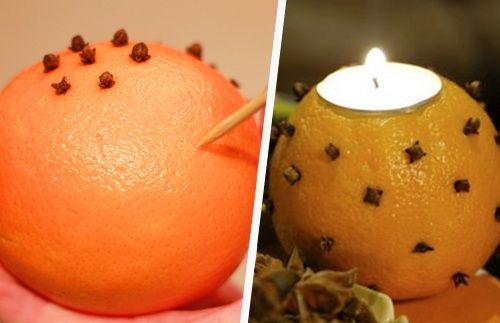 Als je op zoek bent naar een nieuwe manier om de geur in je huis te verbergen of op te frissen, dan wordt je wellicht blij van deze natuurlijke geuren.