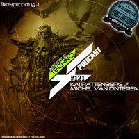 Art Style: Techno | Podcast #121: Kai Pattenberg // Michel van Dinteren by Art Style: Techno on SoundCloud