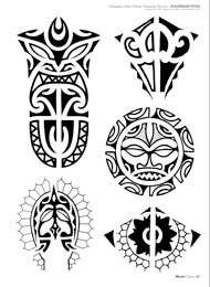 The 25+ best Hawaiian tattoo meanings ideas on Pinterest | African ...