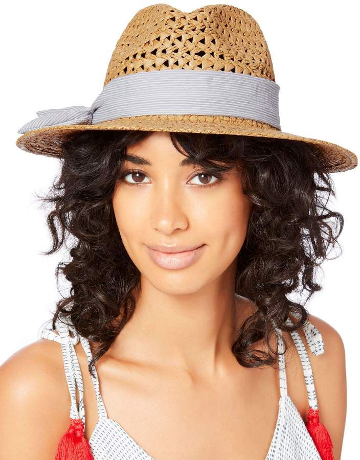 24581e143b4 Hat Attack Cane Weave Rancher Hat
