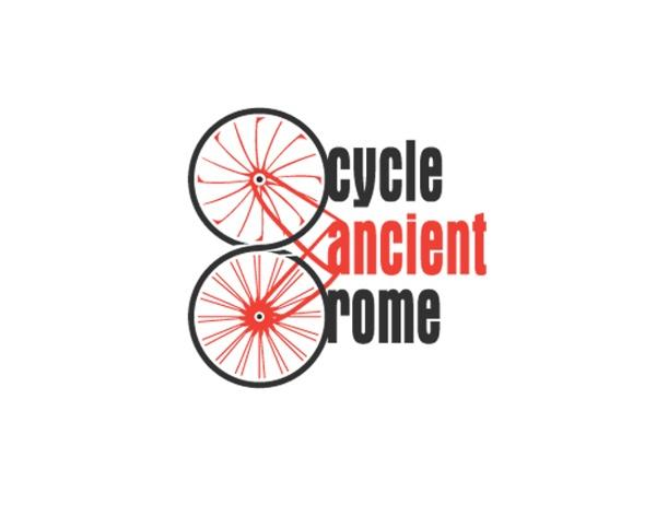 Cycle Ancient Rome by Dimitris Sakkas, via Behance