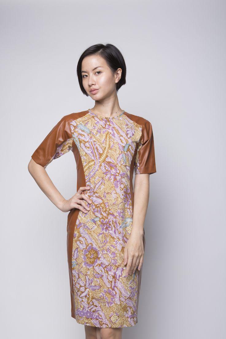 Marima Dress, IDR 425.000