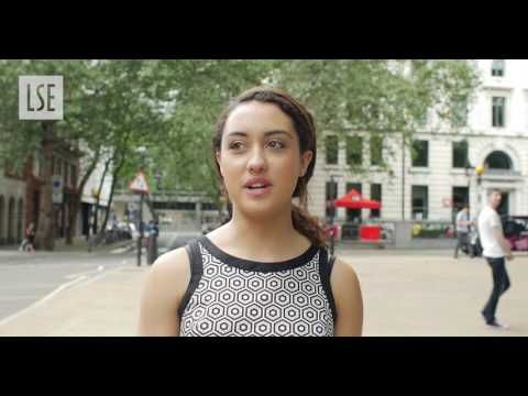 (16) Why Study Abroad? | LSE Summer School - YouTube
