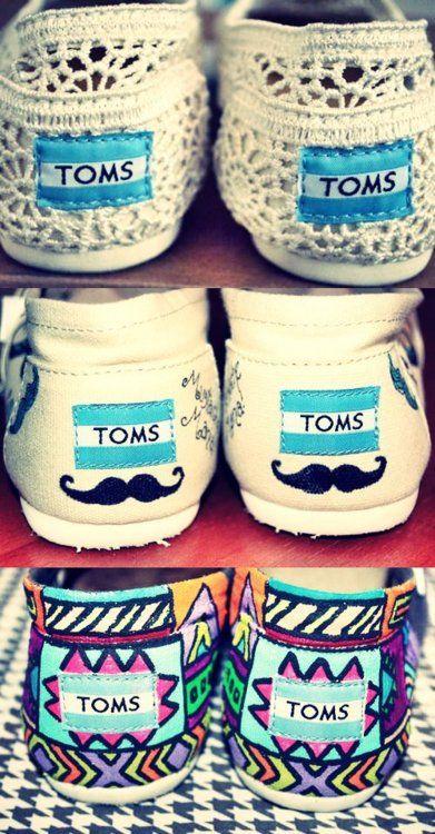 jessica murray toms shoes inc