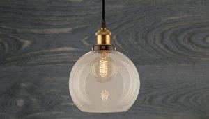 Lampa industrialna NEW YORK LOFT NO. 2