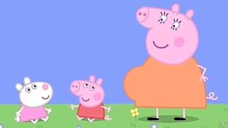 Peppa Pig  En Español - Varios Capitulos completos 67 - Videos de peppa ...