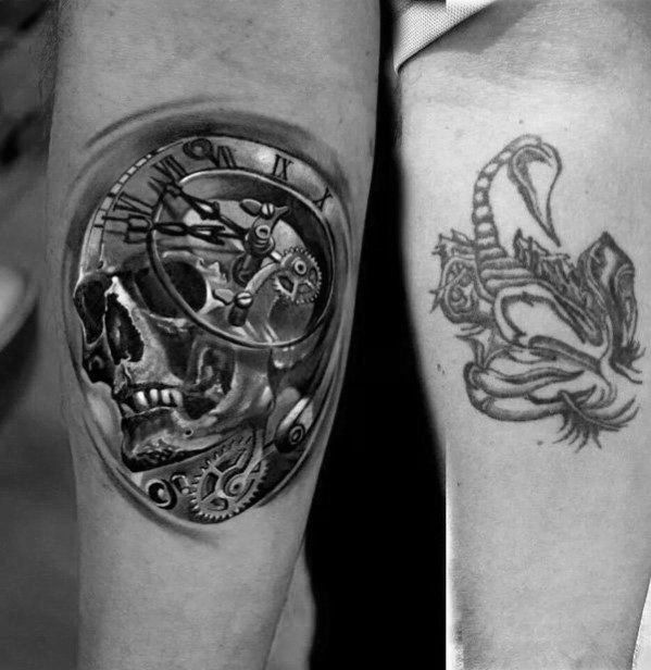 Top 57 Tattoo Cover Up Ideas 2020 Inspiration Guide Wrist Tattoo Cover Up Cover Up Tattoos Cover Up Tattoos For Men