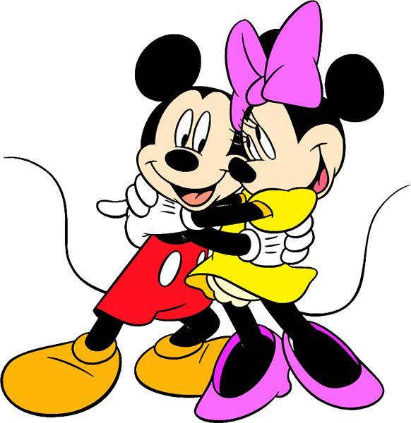 Disney Clipart Pinterest