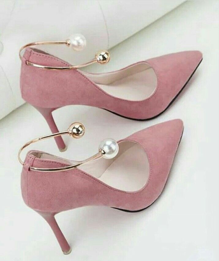 57c50e8ae8a @rivx Ankle Shoes, Shoe Boots, Pink Jewelry, Latest Fashion, Fashion Beauty