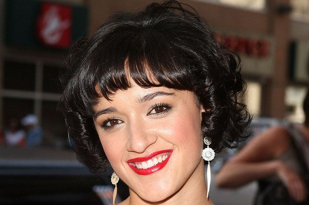 """""""Game of Thrones"""" Locks Former """"Whale Rider"""" Star For Sand Snakes Role"""