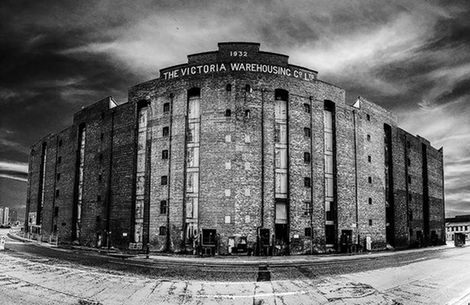 ATP Festival has changed its venue to Victoria Warehouse Manchester