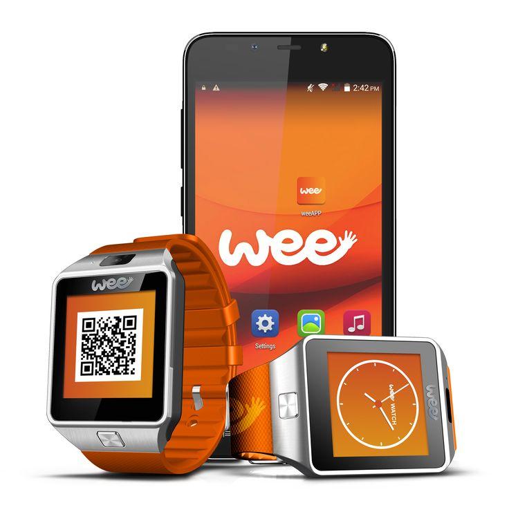 weeWATCH Bundle