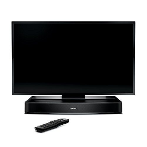 Bose Solo 15 Series II TV Sound System | New Deals USA