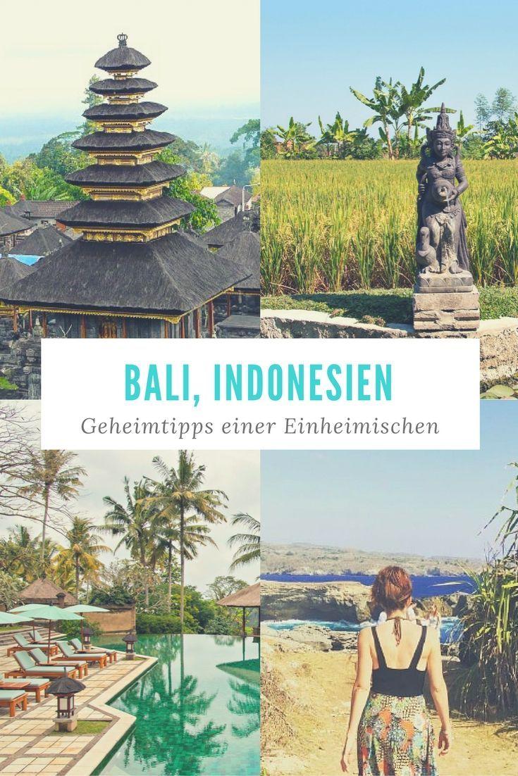 Bali Geheimtipps einer Einheimischen – Reiseblog Travel on Toast: Reisen & Essen