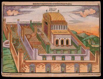 O Muro das Lamentações é considerado o lugar mais sagrado da Terra Santa pelos judeus. A importância se dá porque é a única parte que sobrou da destruição do Templo de Salomão, o primeiro construído em Jerusalém para abrigar a … Conteúdo