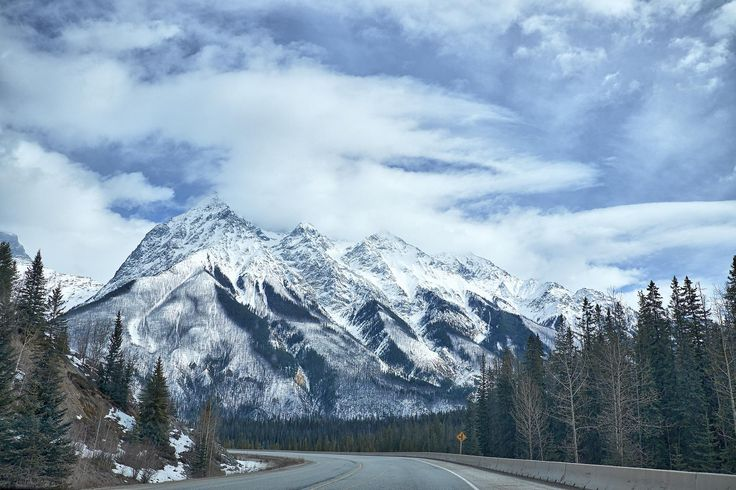 4 BC Road Trips to take this Fall