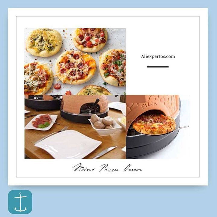 Mini Pizza oven  Sold in @Aliexpress found by @Aliexpertos - Buy Link: http://ift.tt/2wlAr3H - Direct Buy Link: http://ift.tt/2xQaYh0 - Price: $80.00 USD - Free Shipping worldwide! - For updated links and more products like these please visit Link in Profile. - http://aliexpertos.com/ - #aliexpress #aliexpressbrasil #aliexpressespaña #aliexpressfashion#aliexpressmearruina #aliexpressbr #summeressentials #autumessentials #aliexpertos #styleblogger #kitchenware #pizzaoven #minipizzaoven #pizza…
