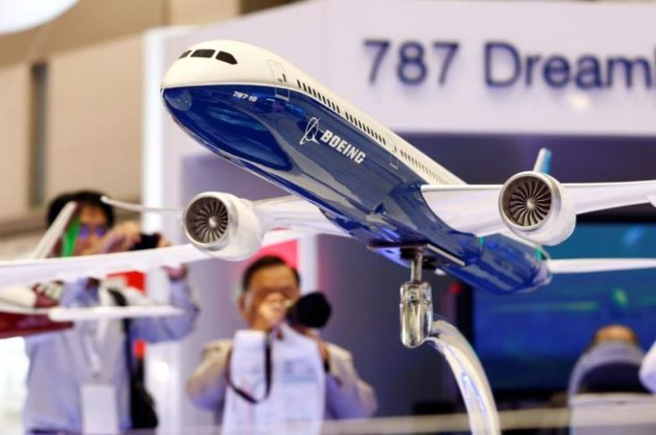 What Does the Boeing 3D Printed Parts Announcement Mean? #3DPrinting