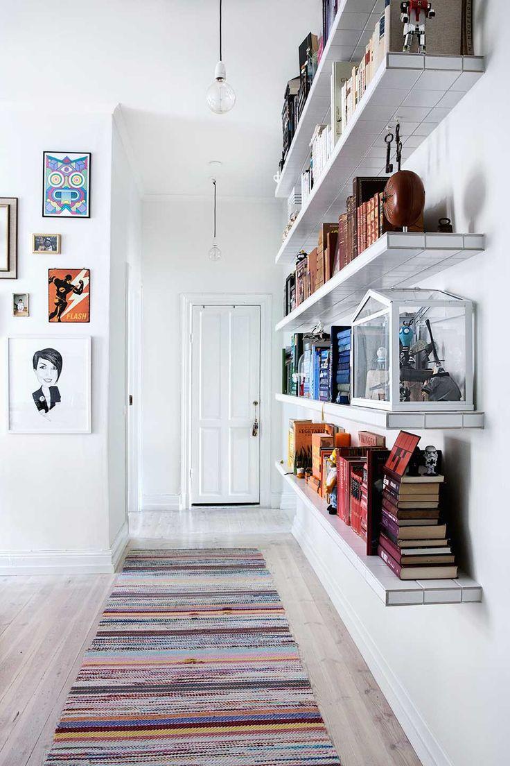 Een Scandinavisch huis vol inspiratie voor je eigen interieur - Roomed | roomed.nl