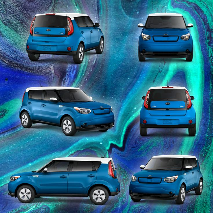 177 best Kia Soul images on Pinterest | Future car, Futuristic cars ...