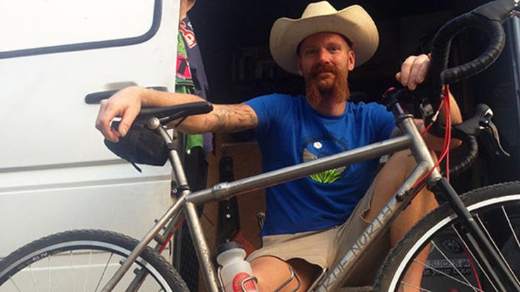 How 6 People Gave Up the 9-to-5 Grind to Ride Bikes