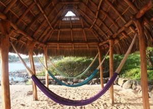 Nia and Yoga Retreat, Mexico at Mar da Jade - Compostela Sat 13 Dec 2014 | LETSGLO #mexico #yoga