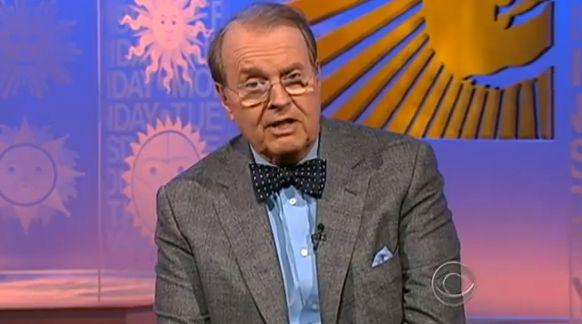 charles osgood sunday morning - Google Search- My absolute favorite TV program.