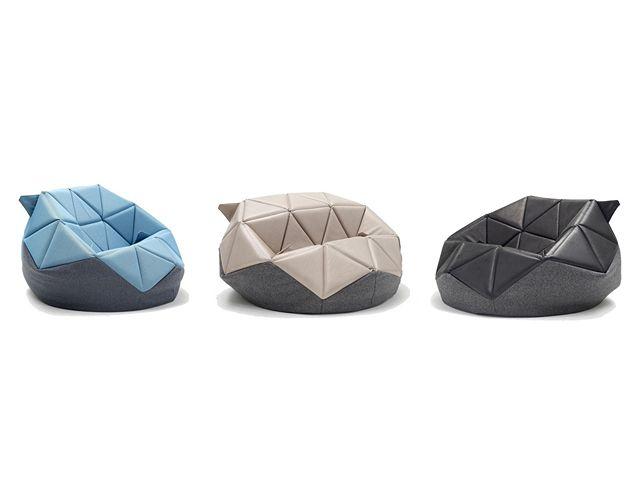 55 best Bean bag designer, creative modern futuristic ...