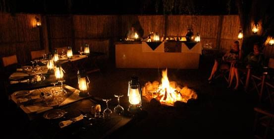 With the cold winter months approaching, there really are only a few things as cozy as our traditional Boma-Dinner experience. It has proved to be immensely popular at Mount Camdeboo where we create quite the authentic setting for it... You should really try it guys!!