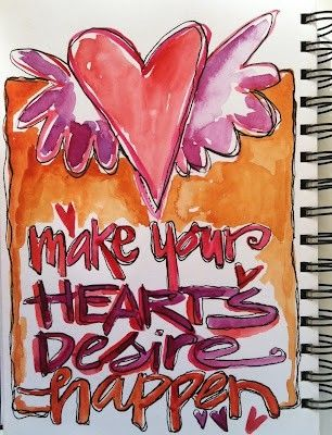 heart's desire... by lilly