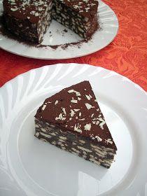 11 iunie 2012          Ingrediente:    500 gr  biscuiti   200-250 ml  lapte   100 gr  unt   100 gr  nuci macinate   50 gr  zahar  pudra ...