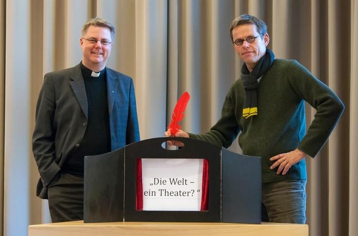 Dr. Marc Röbel, Bernd Kleyboldt