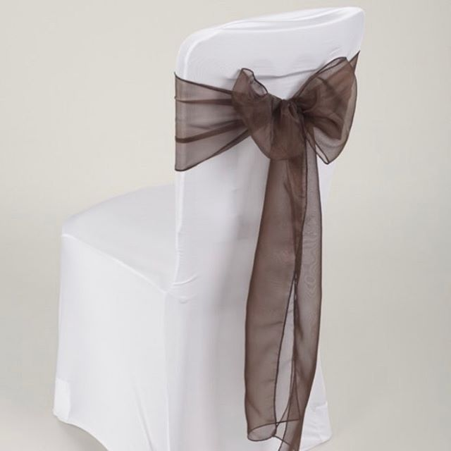 DIY chair cover hire from £100 which includes delivery of chair covers to venue of your choice and collection of covers from the venue. Contact 07928897498 for details. 🙌 #chaircoverscardiff #weddingcardiff #wales #weddings #hire #evedeso #eventdesignsource - posted by Cardiff Chair Covers https://www.instagram.com/cardiffchaircovers. See more Wedding Designs at http://Evedeso.com