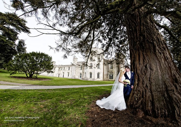Winter Wedding | Hensol Castle Wedding