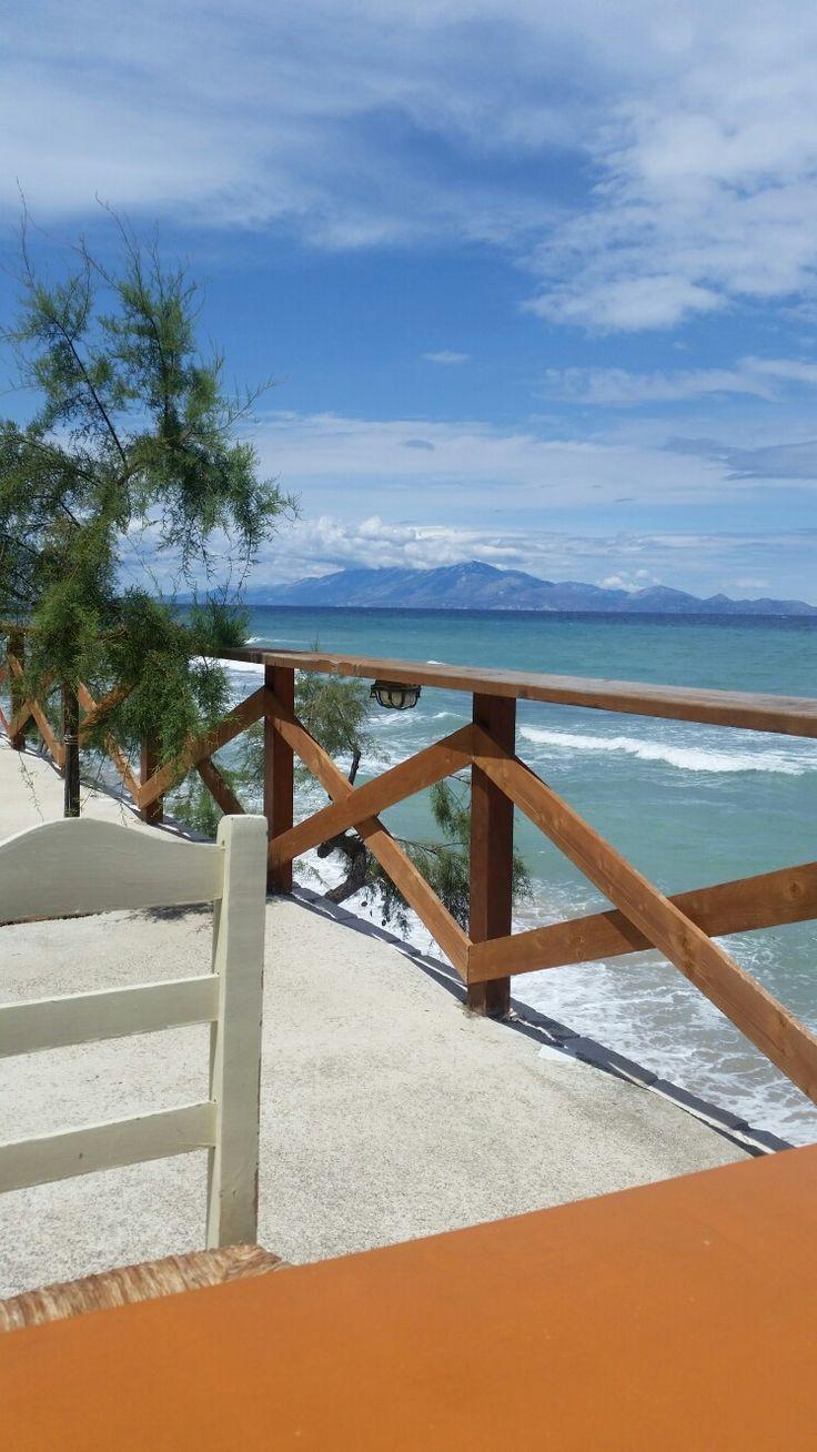 Beautiful view - Zakynthos