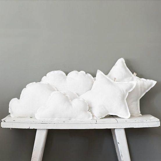 DIY Pillows for kids room