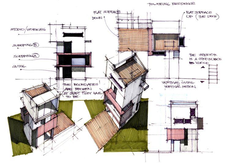 Esteban Housing - Explore, Collect and Source architecture