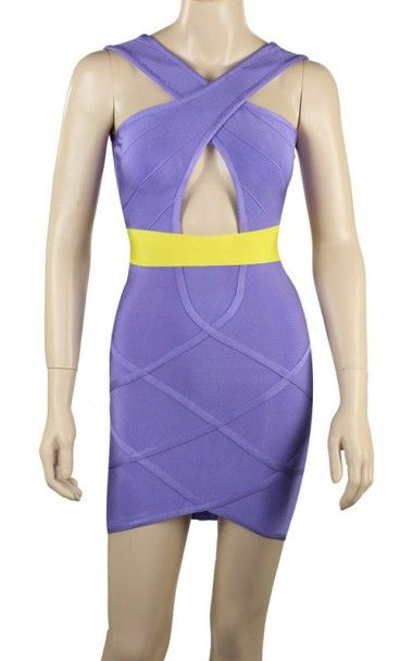 22 best Sexy Herve Leger Dresses images on Pinterest | Herve leger ...