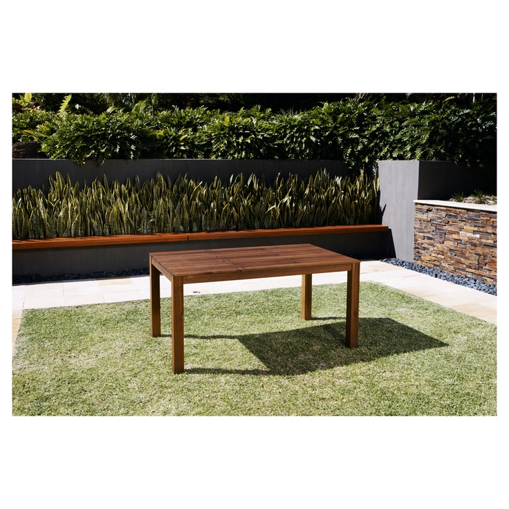 Patio By Jamie Durie Binya Dining Table 150 X 87cm 200