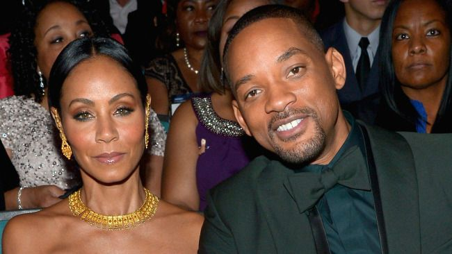 Will Smith and Jada Pinkett Smith Donate to Help Female Filmmakers at NYU Film School