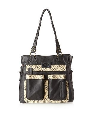 65% OFF amykathryn Women's Jasmine Shoulder Bag, Black